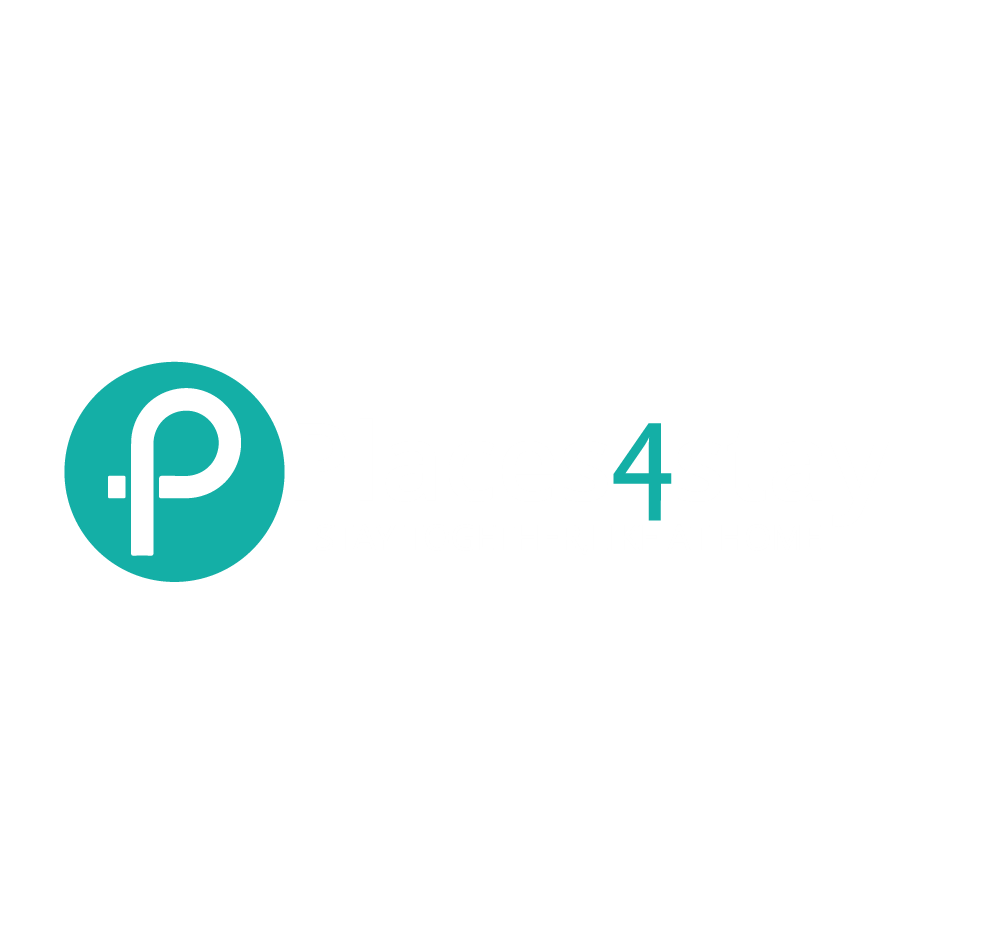 Logo Places4stay